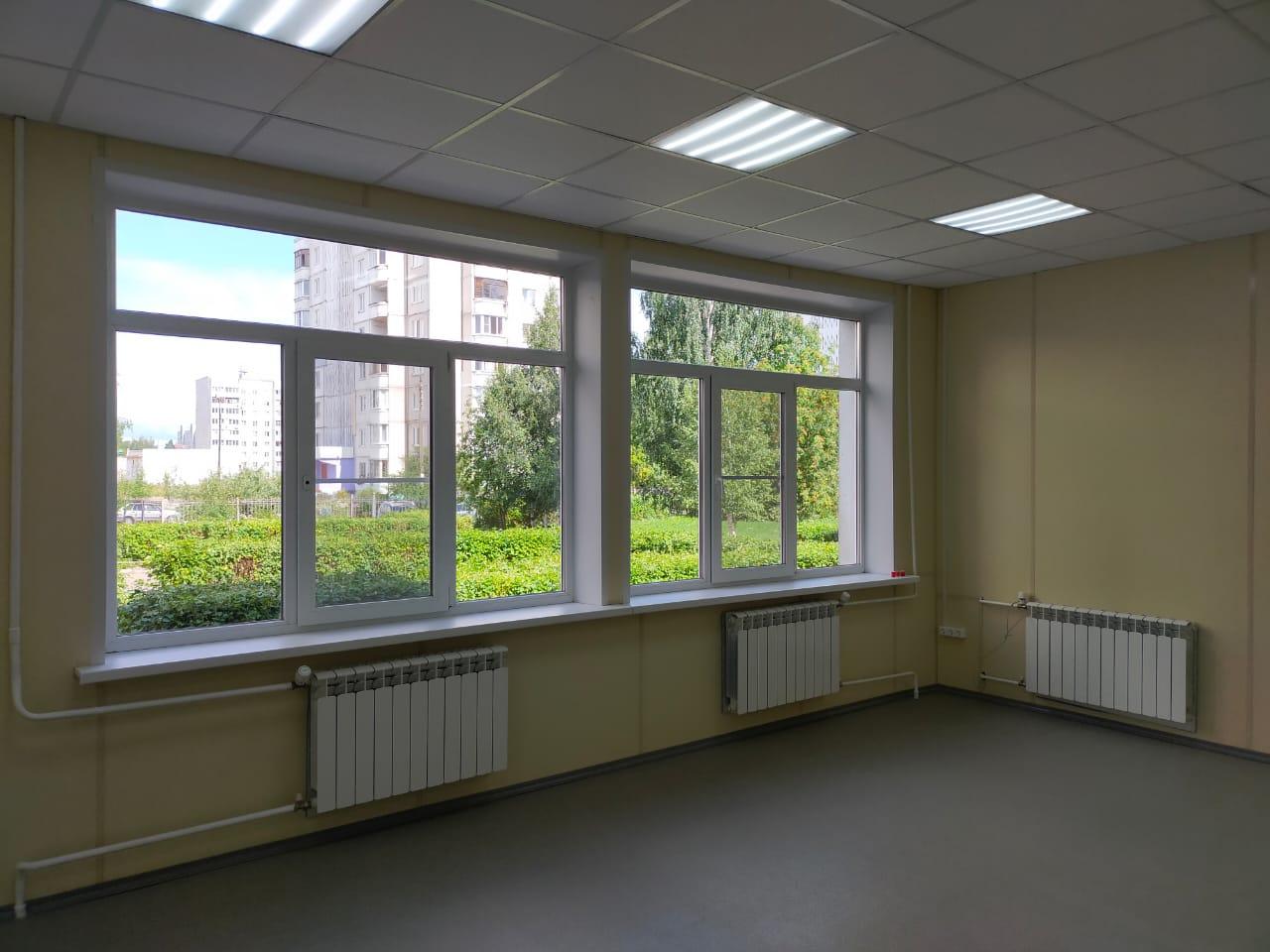 В 53 школах Тверской области идёт ремонт перед новым учебным годом