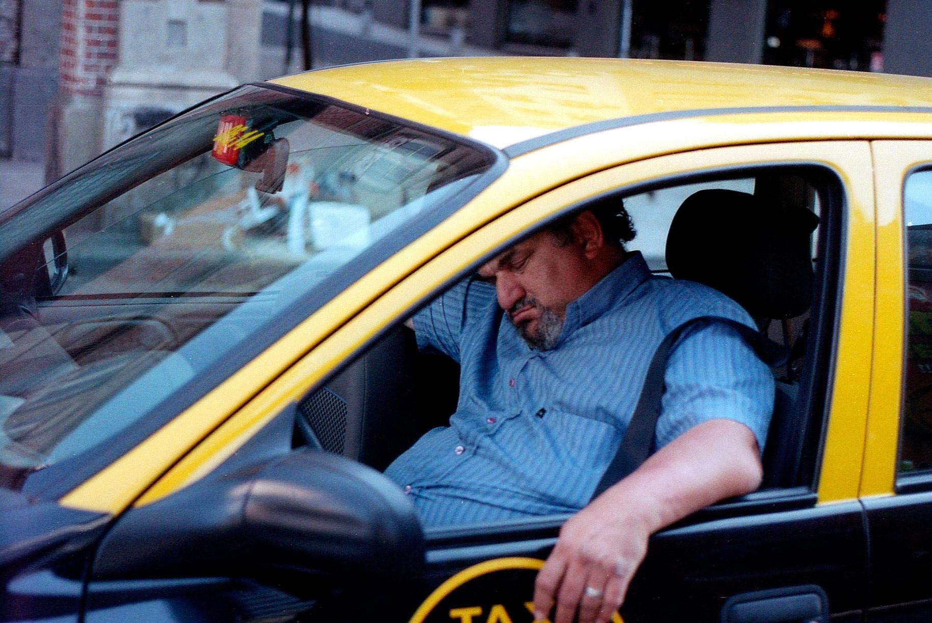 За усталостью тверских водителей будет следить спецсистема