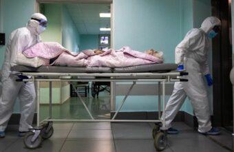 Тверской врач рассказал, как избежать тяжёлых последствий ковида