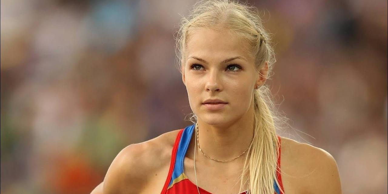 Выяснилось, сможет ли тверичанка Дарья Клишина прыгать после травмы на Олимпиаде