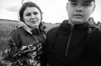 Тверские волонтёры почтили память трагически погибшего инфорга