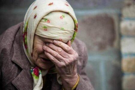 Москвич избил и ограбил бабушку в Тверской области