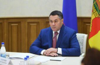 Поручение Игоря Рудени вошло в рейтинг «Губернаторская повестка»