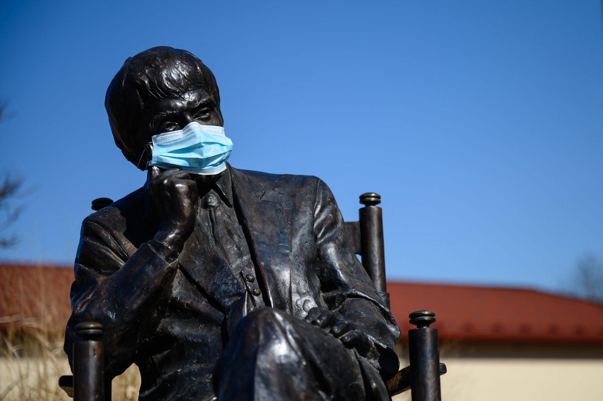 Коронавирус в Тверской области 19 августа: ещё 218 человек заразились