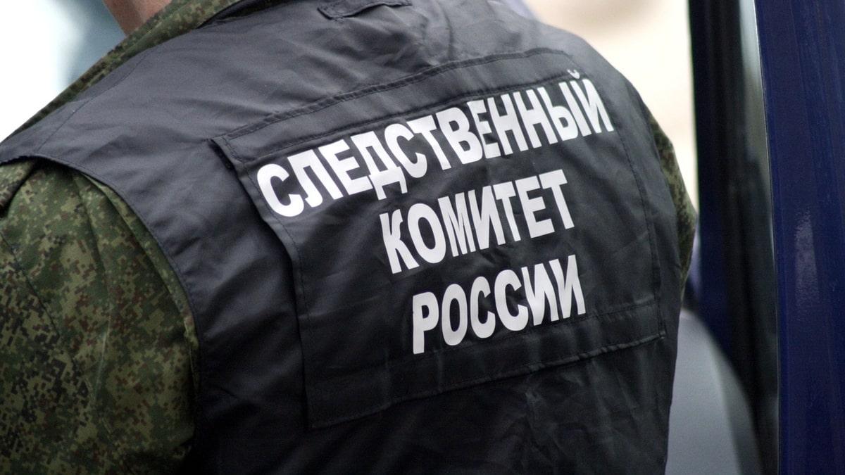 В Тверской области будут судить мужчину, который избил и задушил человека