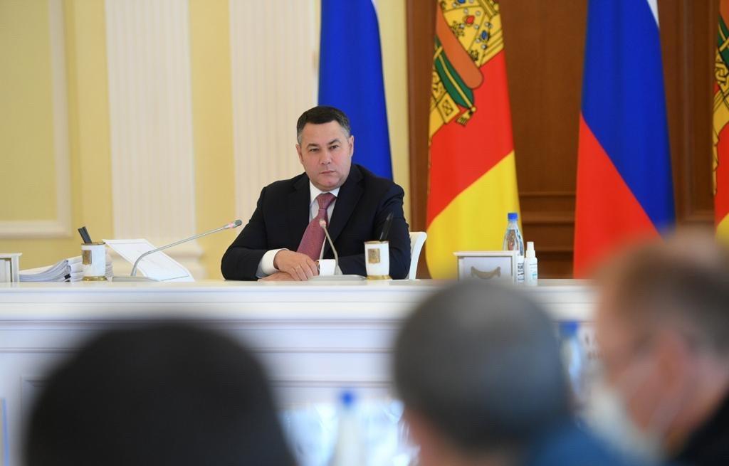 Больше 800 котельных будут согревать жителей Тверской области