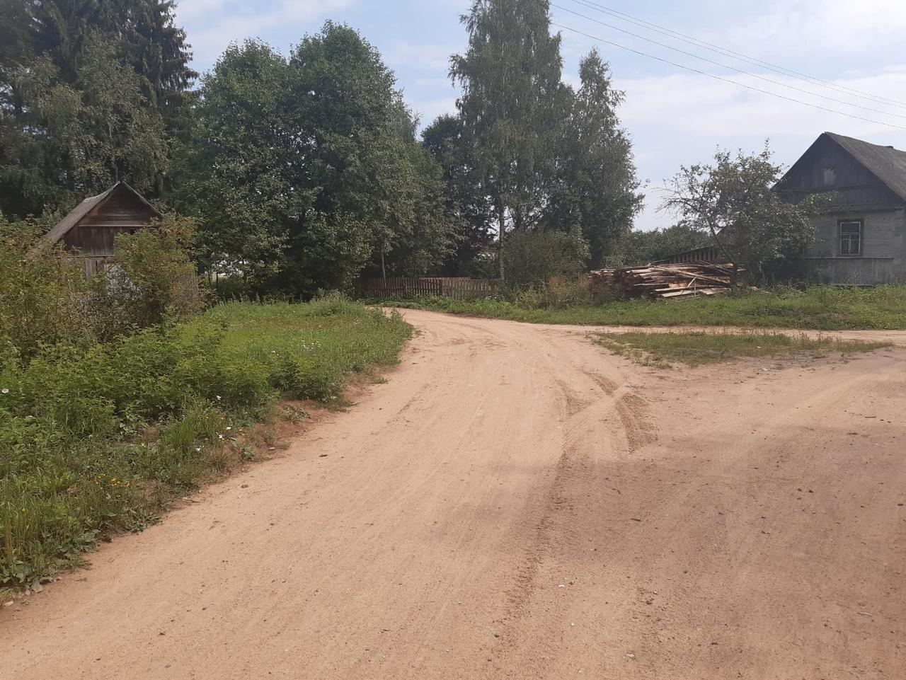 16-летний велосипедист сломал зуб, столкнувшись со скутеристом в Тверской области