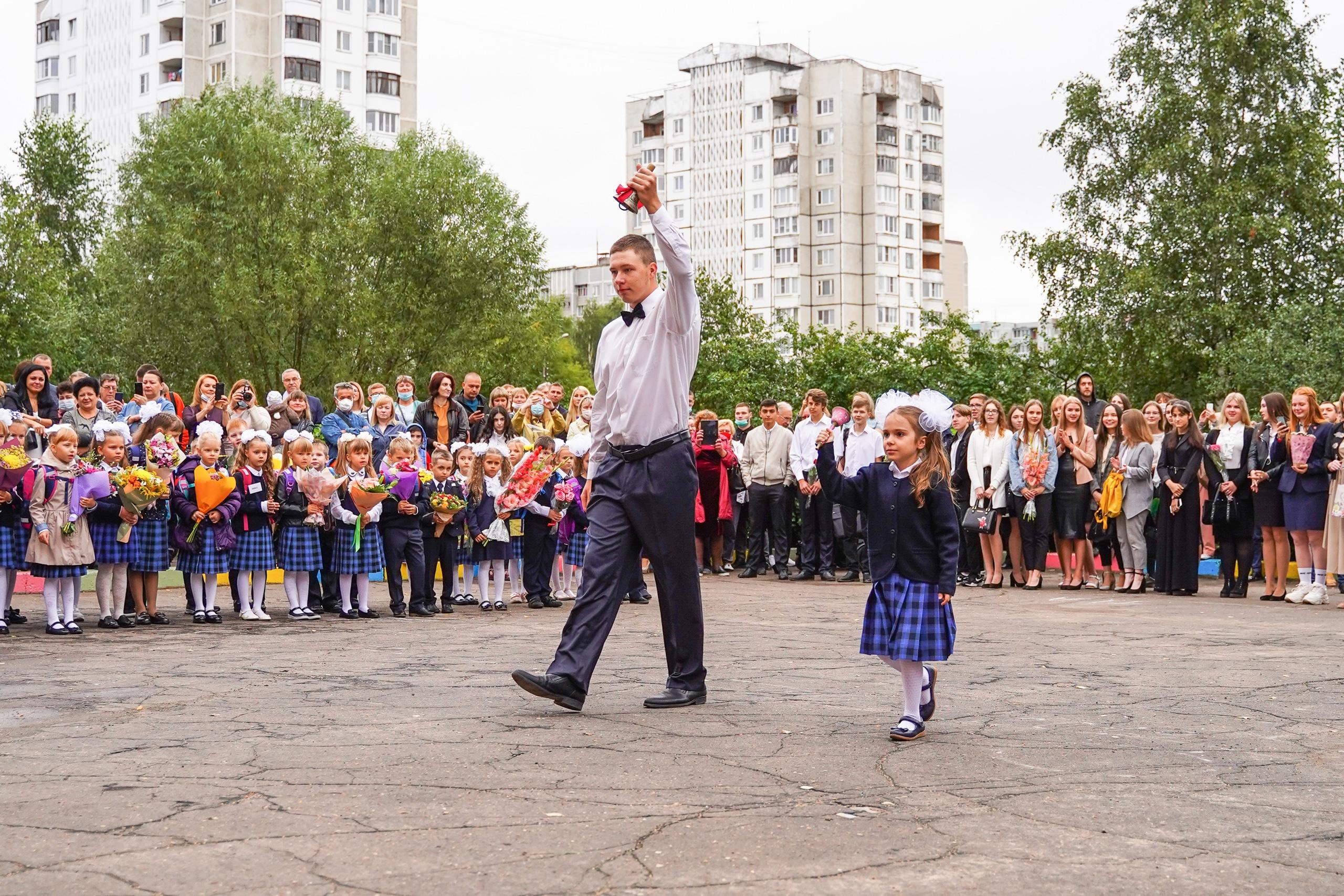 Стало известно, пустят ли детей Тверской области в школу без прививки
