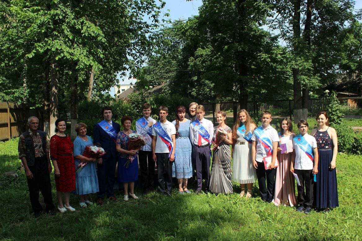 В Торопецком районе завершилась приемка школ