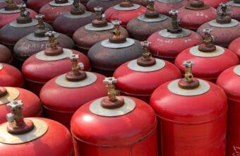 В Тверской области возобновили поставку газа в баллонах для сельских жителей
