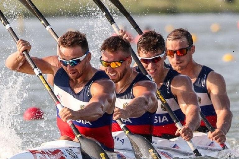 Тверские гребцы остановились в шаге от олимпийской медали