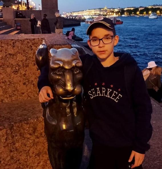 13-летний мальчик пропал в Твери после ссоры с родителями