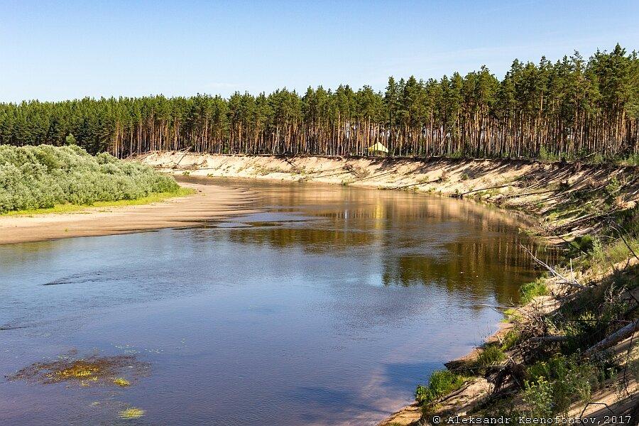 Тверской Карелией заинтересовалась Ассоциация самых красивых деревень