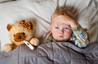 В Тверской области вырастут пособия по уходу за ребёнком