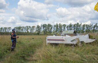 34 взрывоопасных предмета нашли в Тверской области пиротехники