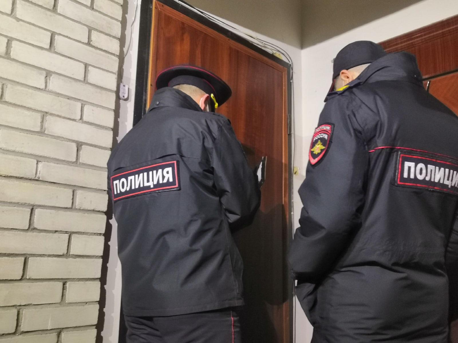 Полицейские Твери поймали мошенника, обманувшего хозяйку квартиры