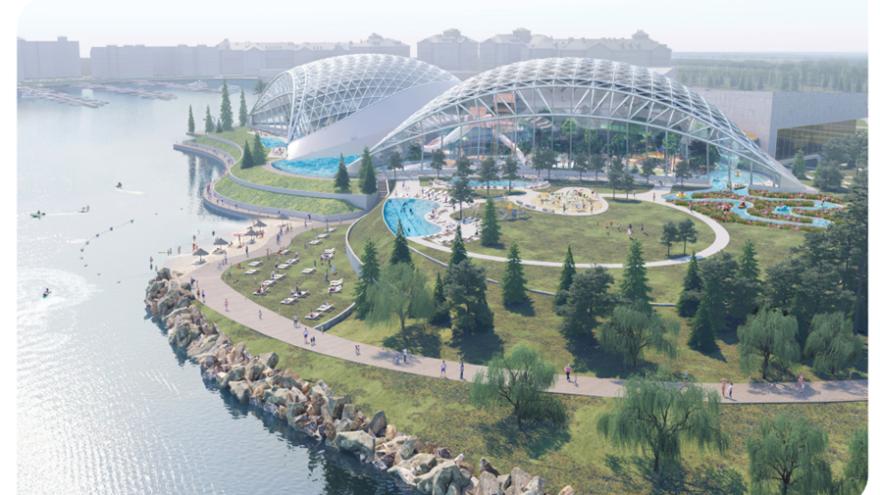 26 миллиардов инвестиций будет вложено в развитие особой экономической зоны «Завидово»