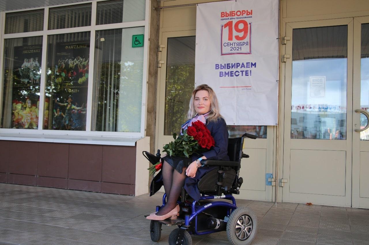 Депутаты Тверской городской Думы приняли участие в голосовании
