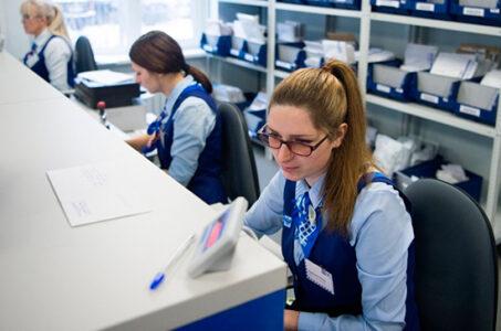 Сервис электронных заказных писемнабираетпопулярность у жителей Тверской области