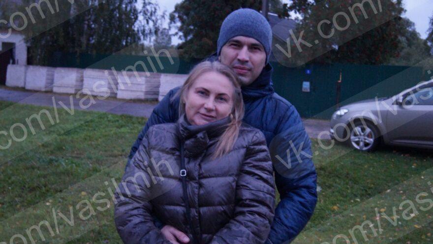 Оправданный за тройное убийство под Тверью Александр Зобенков дал первое интервью