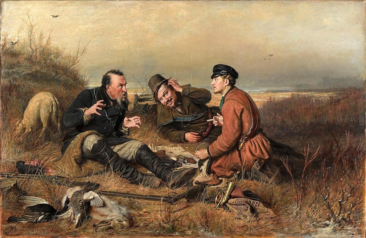 Будет много стрельбы и колбасок: в Твери отметят День охотника
