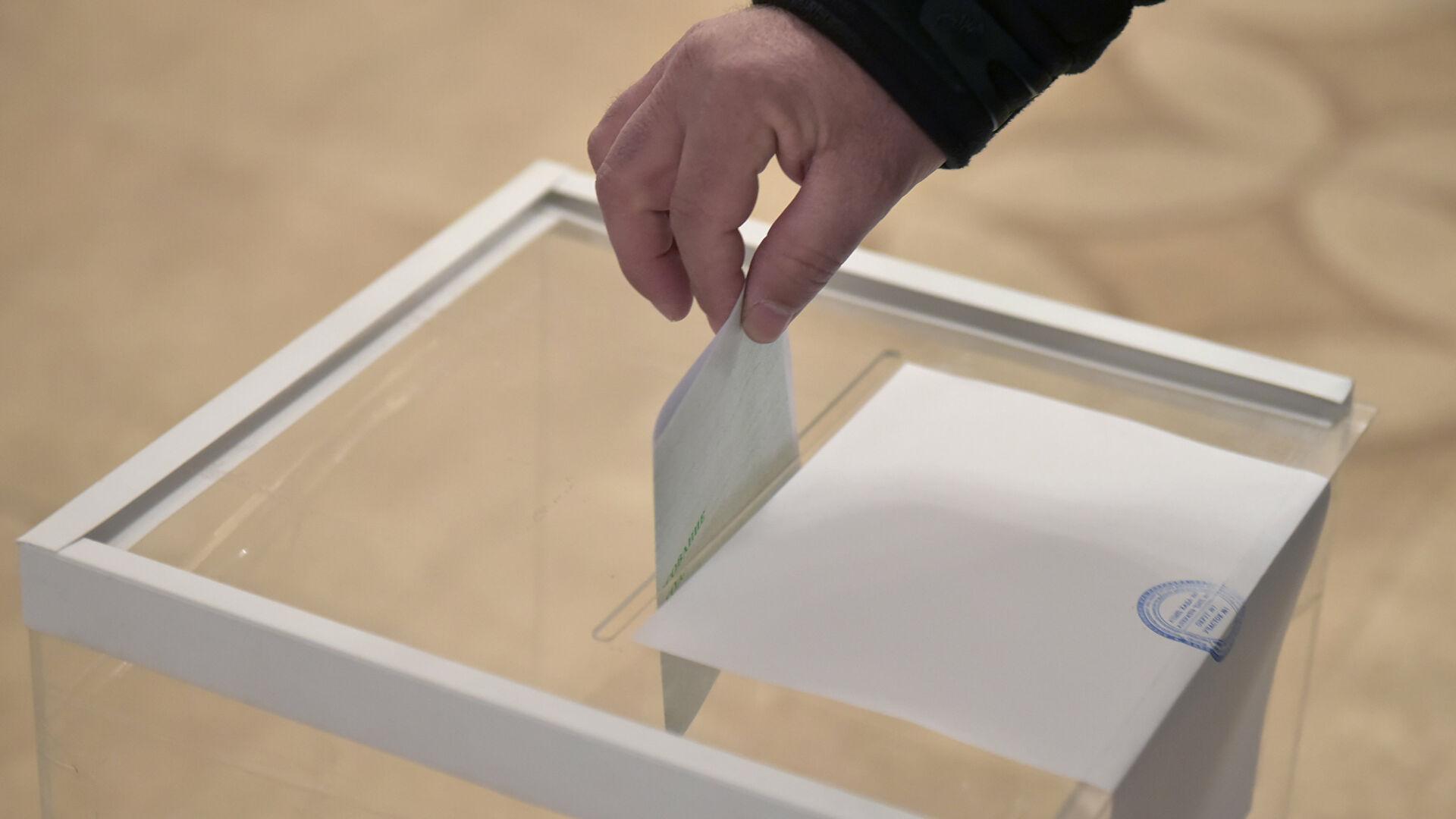 Тверские электоральные эксперты обсудили кульминацию избирательной кампании