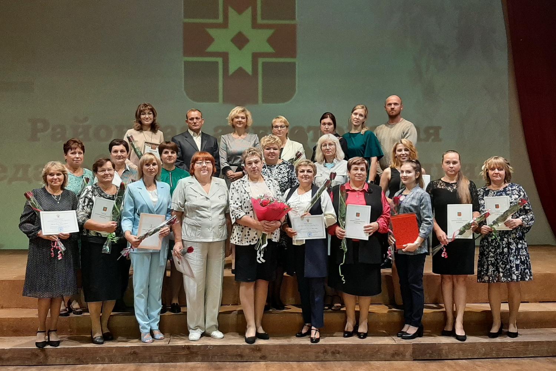 Большая педагогическая планерка прошла в Тверской области