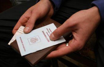 В Тверской области следователи занялись уклонистом, который не пришёл в военкомат