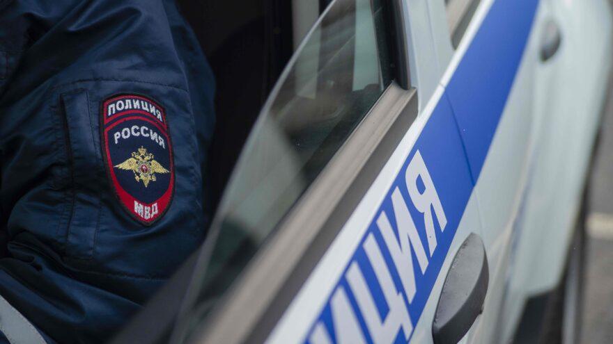 Путь в другой город Тверской области закончился для угонщика в кювете
