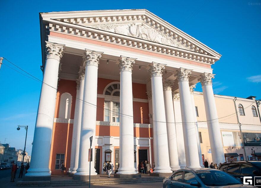 В Тверской области пройдёт «Культурная суббота»