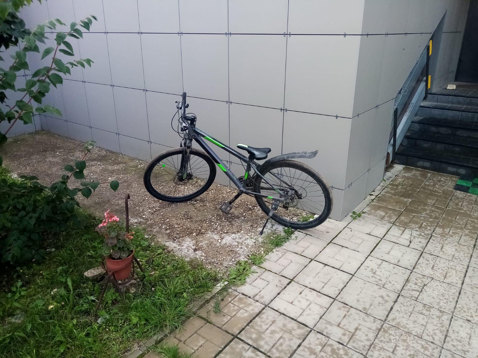 9-летнего велосипедиста сбила иномарка в Твери