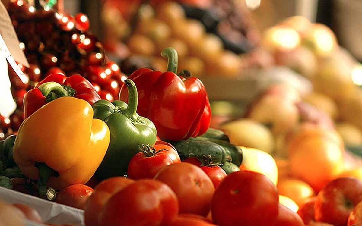 В Твери открылась первая сельскохозяйственная ярмарка с продукцией тверских производителей