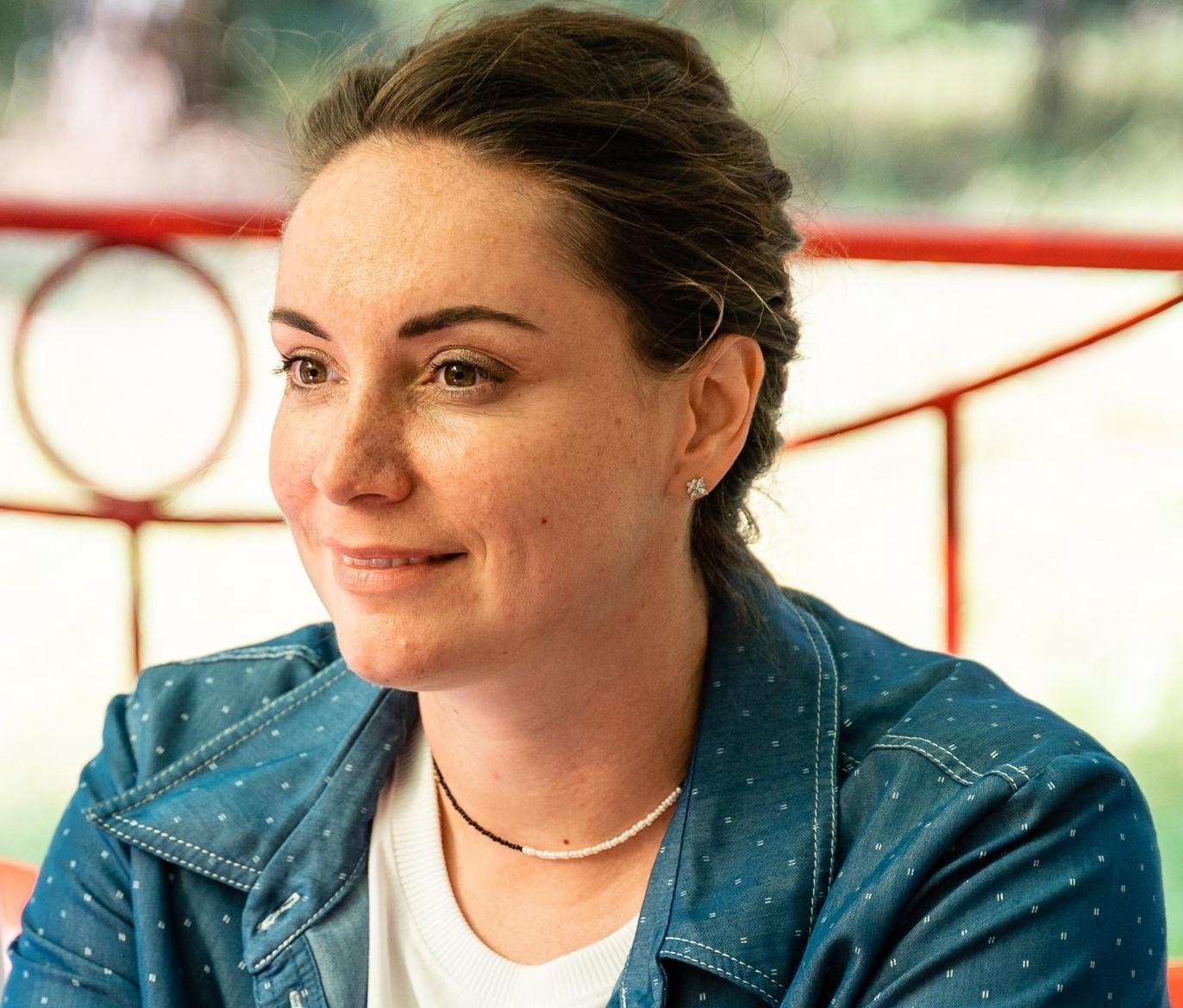 От остановки до Речного: топ-5 проектов Юлии Сарановой