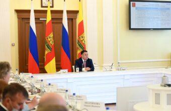 В Тверской области многодетные семьи получат поддержку региона на улучшение жилищных условий