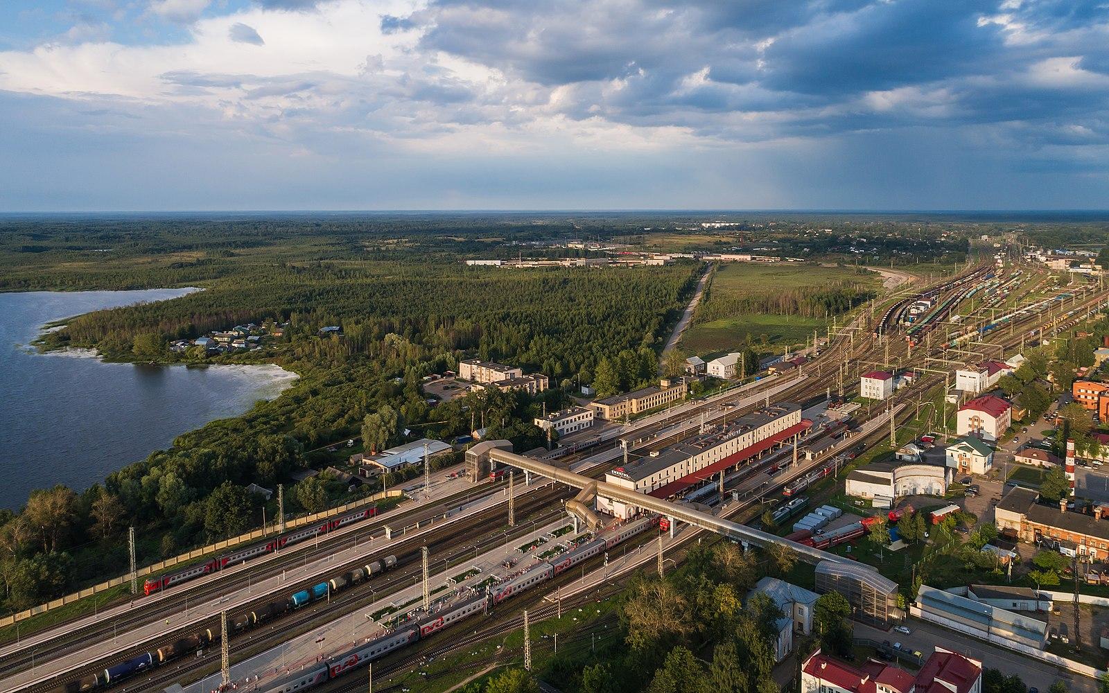 Губернатор рассказал о главном событии дня в Тверской области