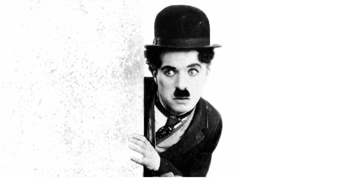 В Твери под открытым небом покажут короткометражные комедии с Чарли Чаплином