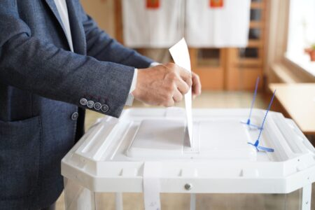 Выборы в Тверской области будут транслироваться в режиме реального времени