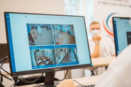В Тверской области открылись избирательные участки