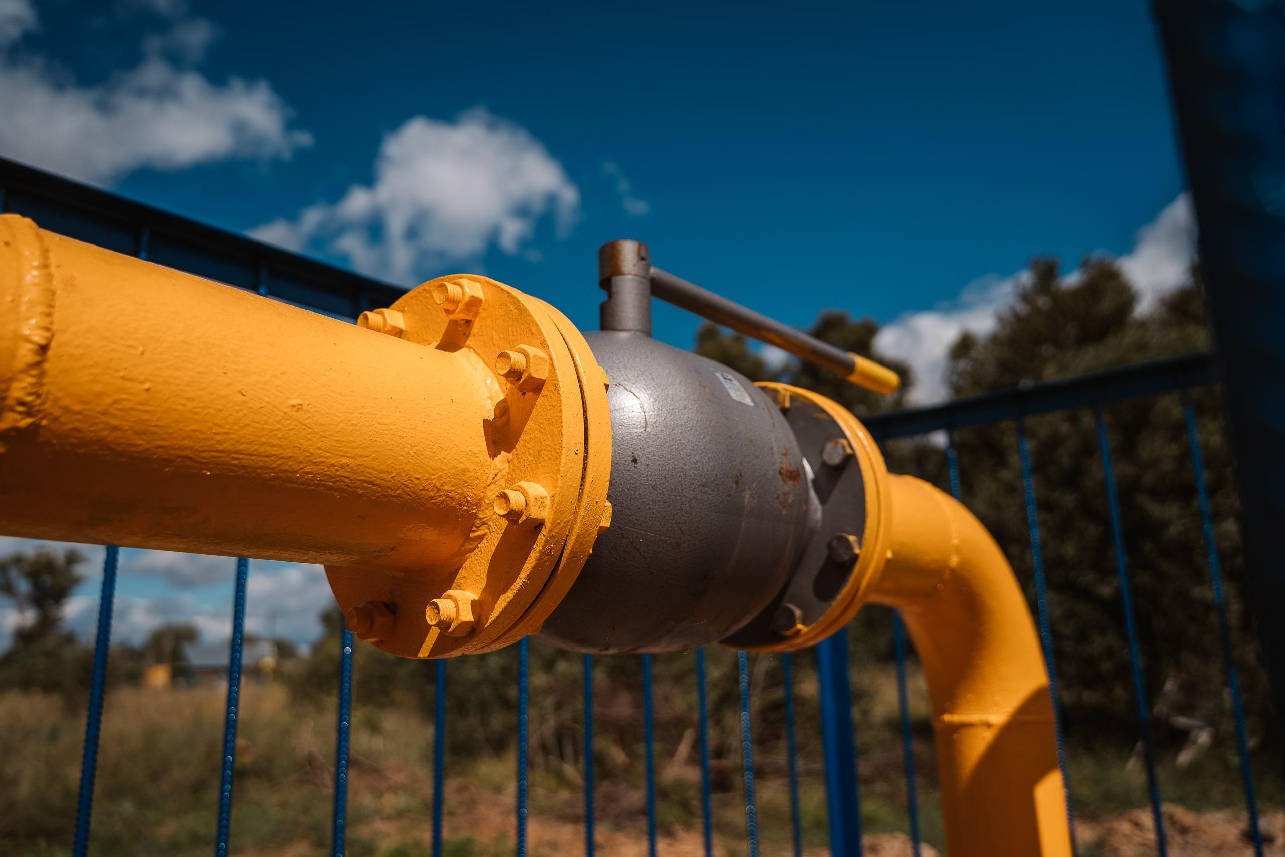 Деревню Благуново в Калязинском районе газифицируют в 2021 году