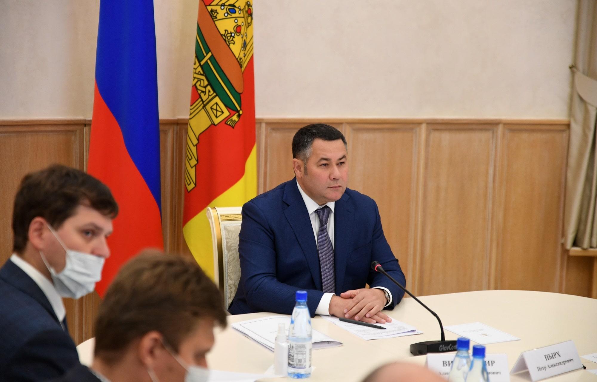 Лесной фонд Тверской области увеличился на 301 гектар