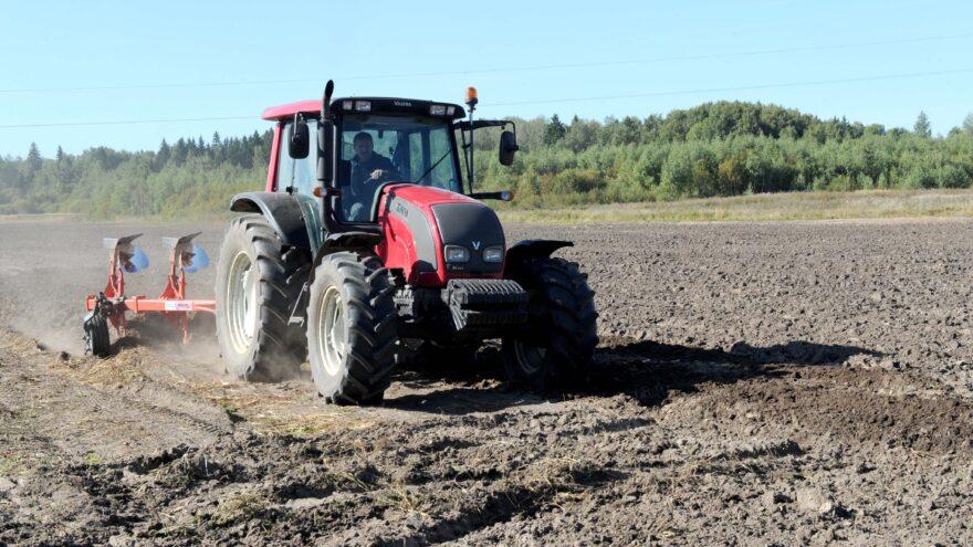 Тверским аграриям напомнили о важности страхового семенного фонда из яровых культур