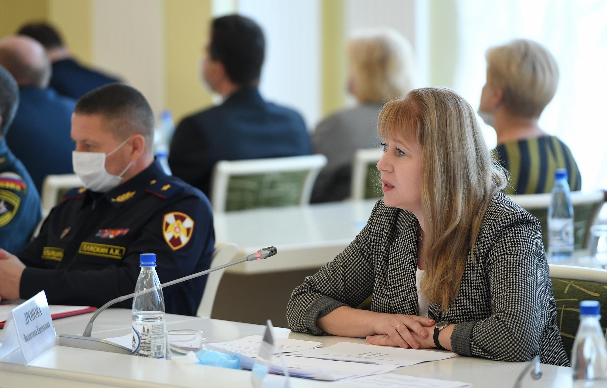 В Тверской области в Единый День голосования откроется больше 1170 избирательных участков