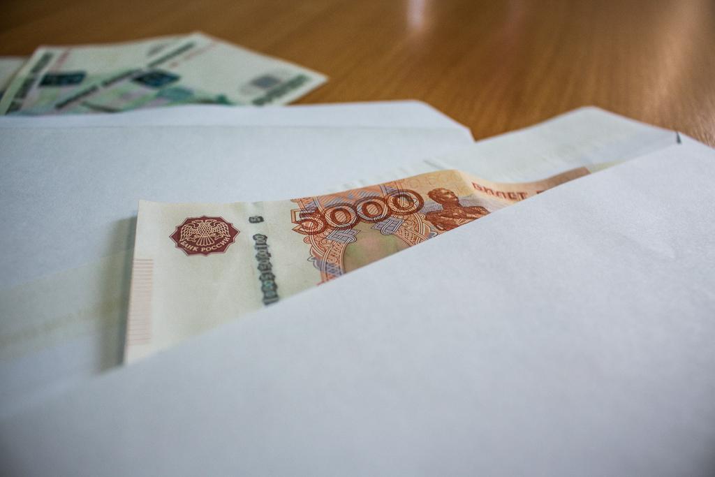 Житель Тверской области может сесть в тюрьму из-за конверта