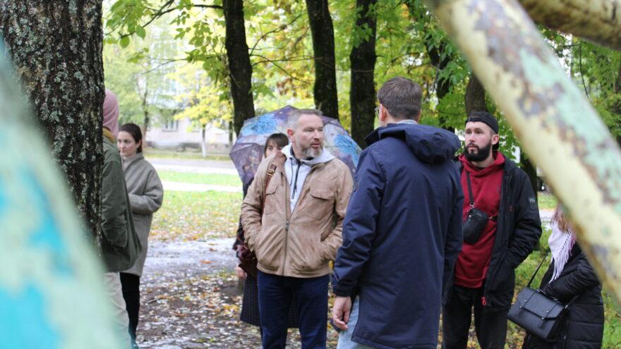 Лихославль в Тверской области готовится получить 50 миллионов рублей на благоустройство