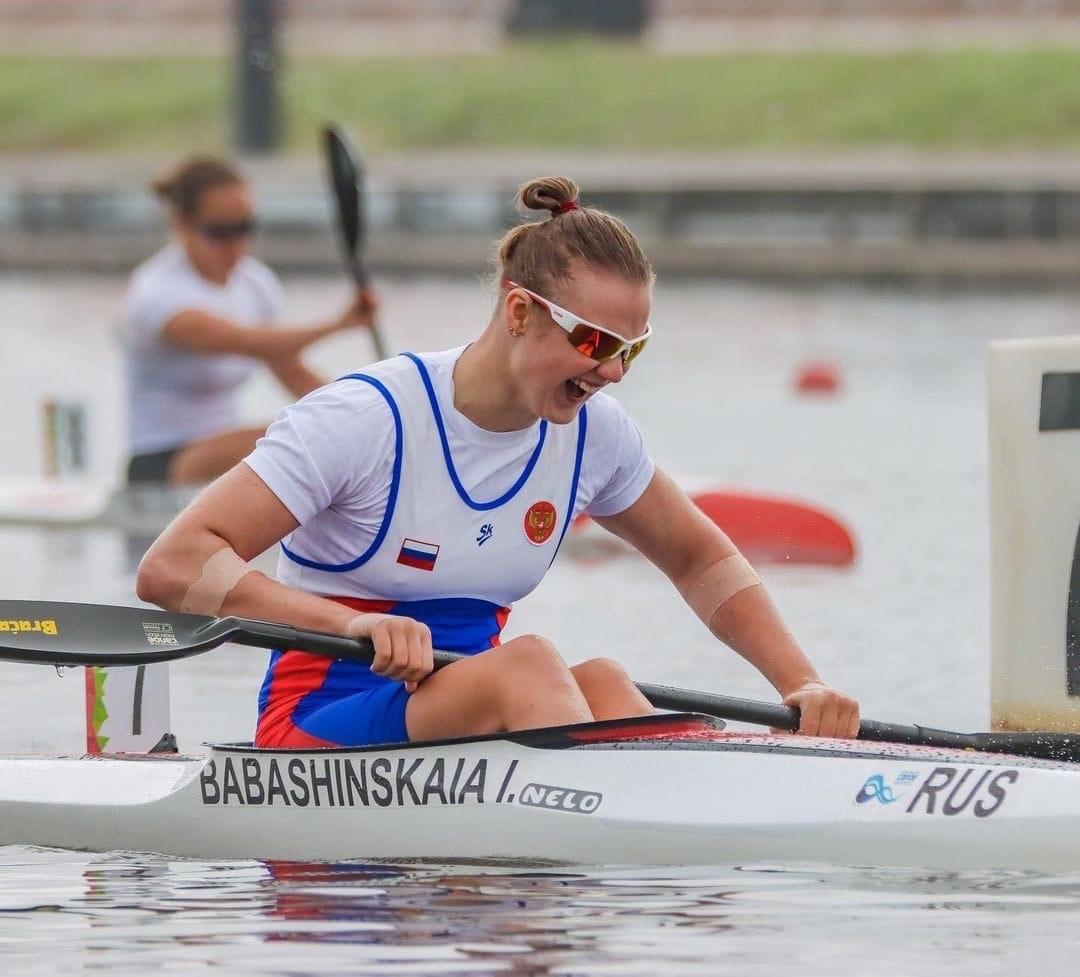 Тверские гребцы завоевали 5 золотых и 3 бронзовые медали на первенстве мира
