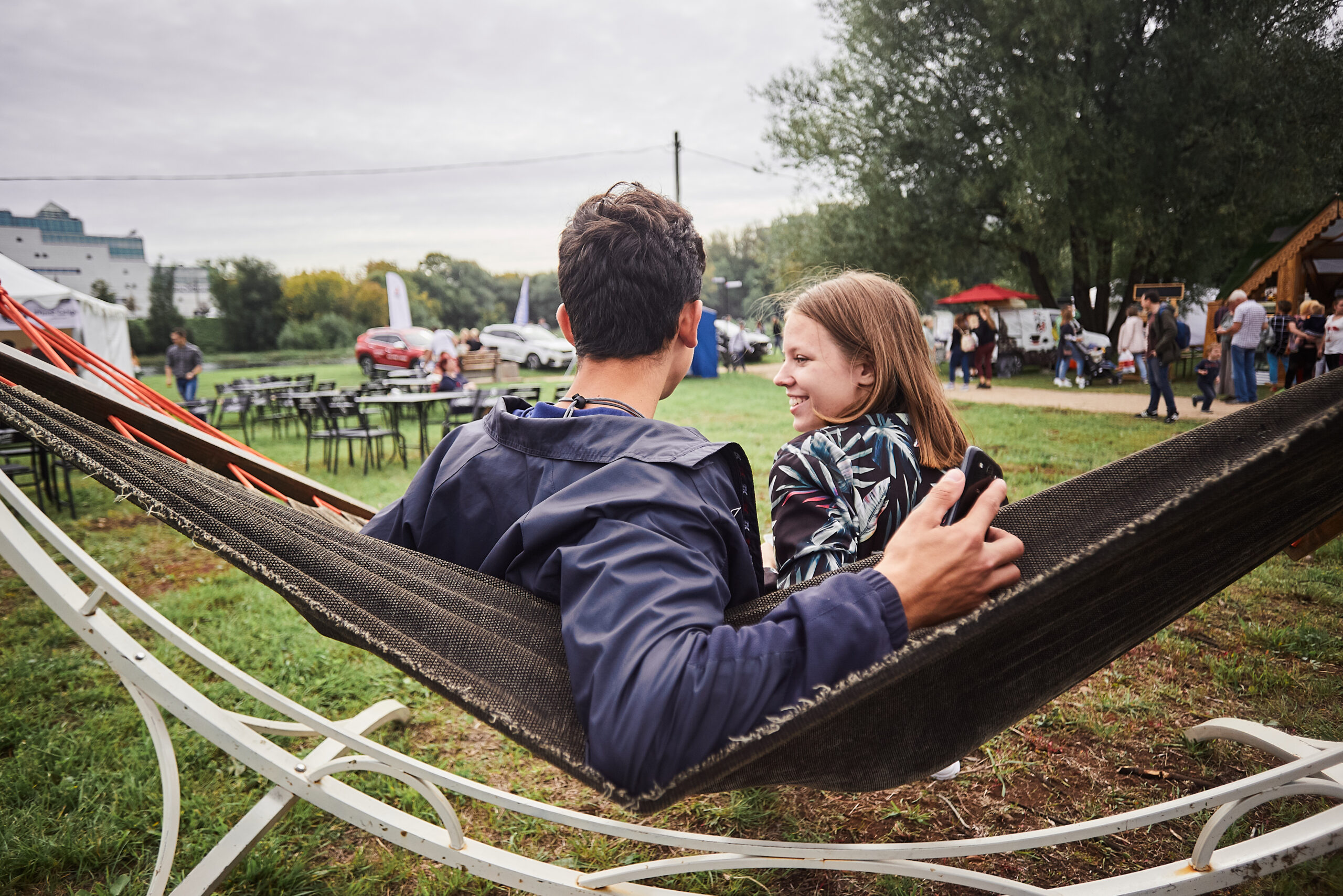 Тверская область вошла в топ-10 мест отдыха для молодёжи