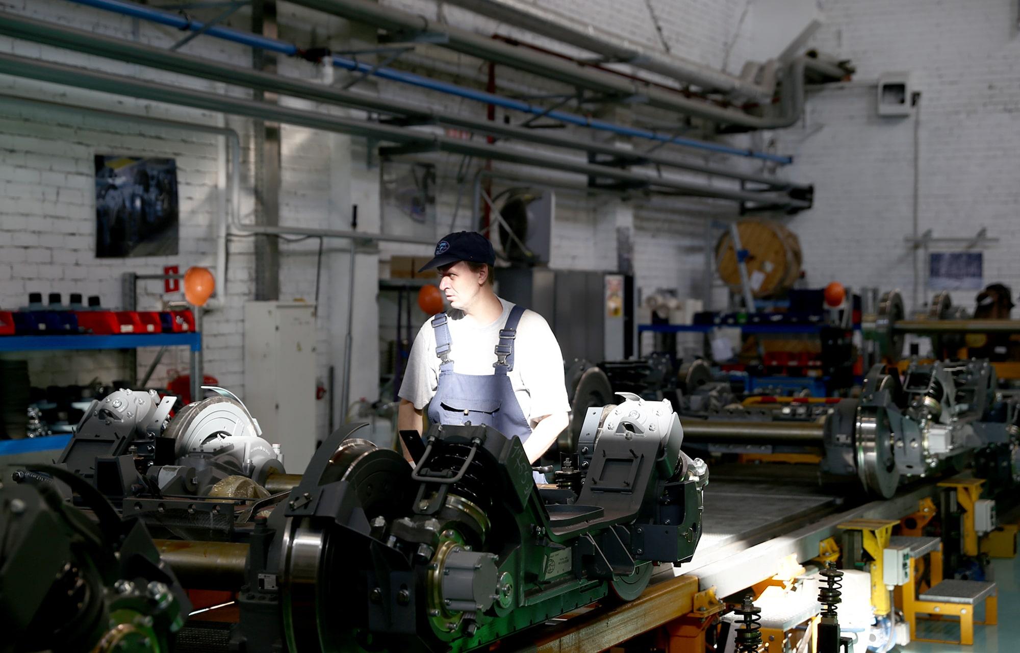 Вячеслав Володин и Игорь Руденя обсудили возобновление трамвайного движения в Твери