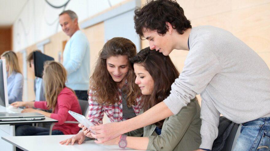 Школьникам Тверской области выпал шанс получить льготы на поступление в вуз