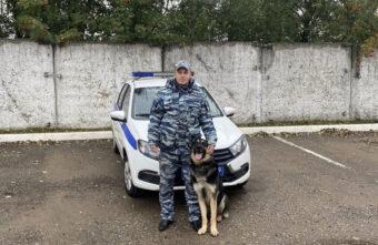 Хан вышел на след мужчины, обокравшего девочку в Тверской области