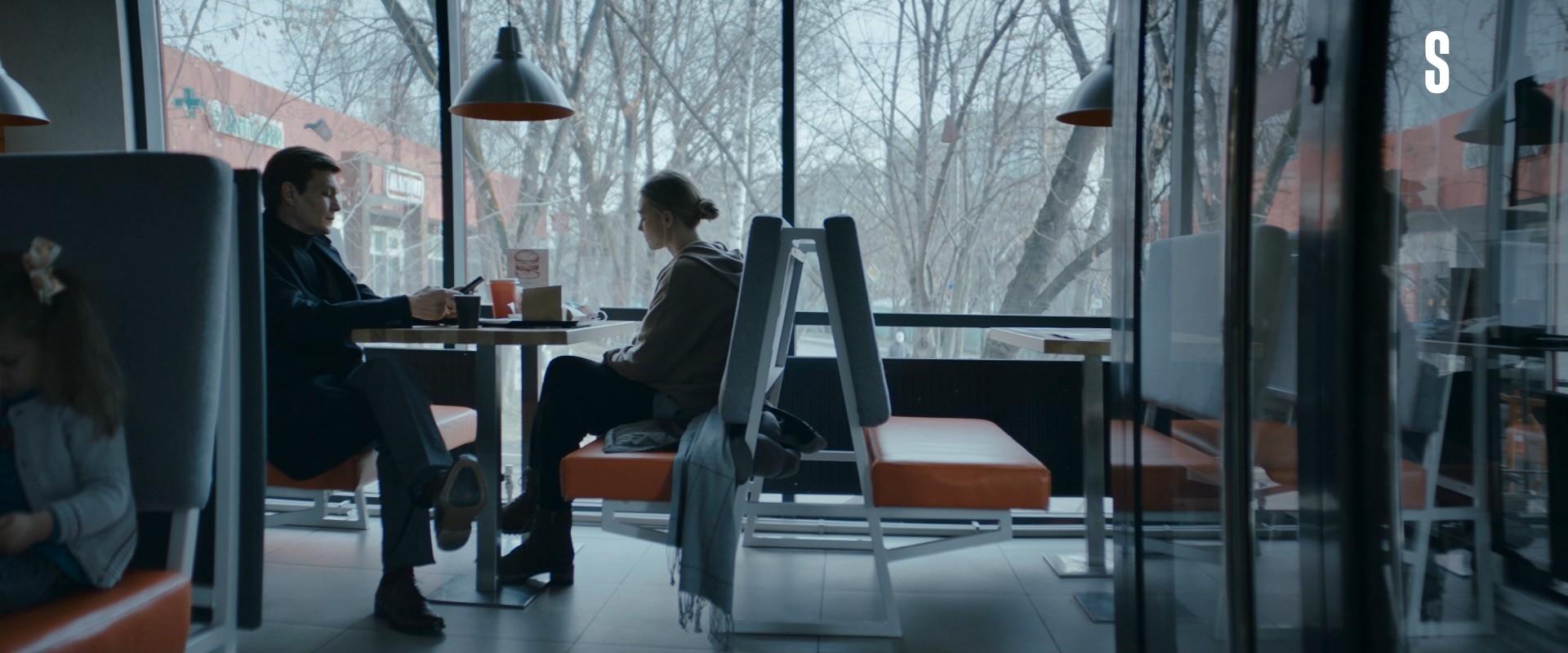 «Савинов про кино»: «Контейнер» – депрессивная драма о проблемах материнства